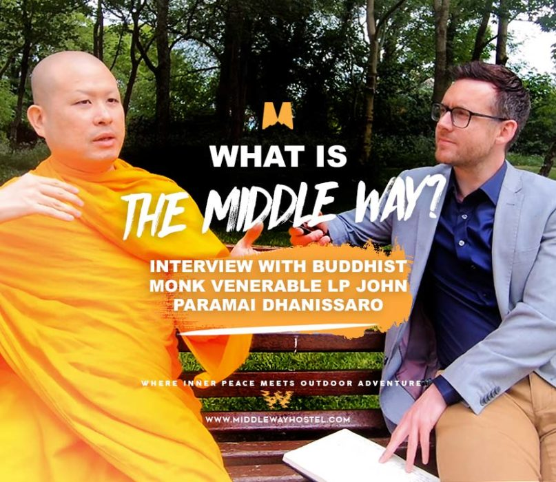 what is the middle way interview