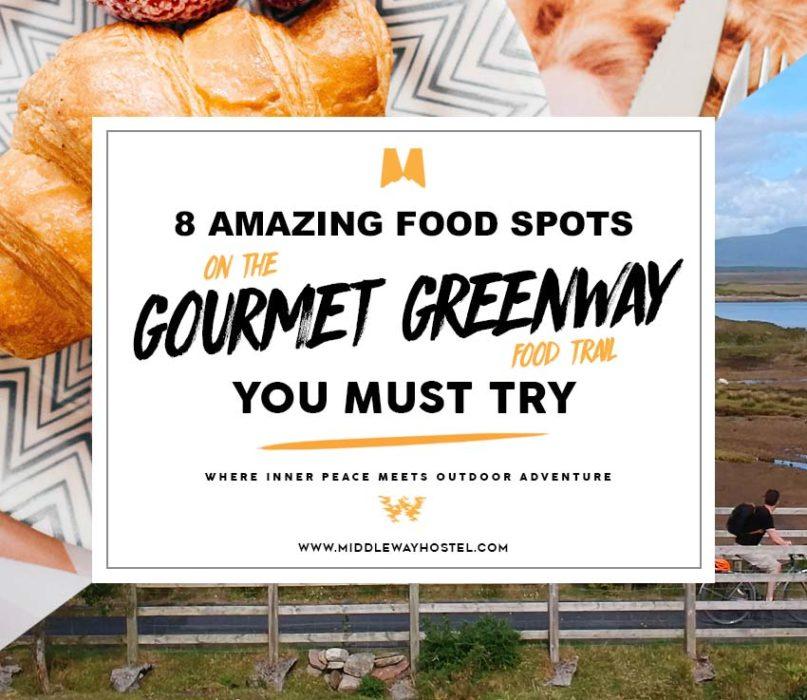 gourmet greenway westport