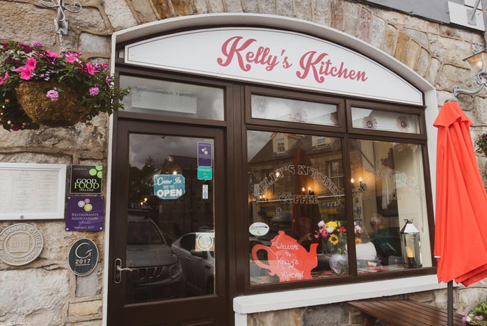 kellys kitchen newport