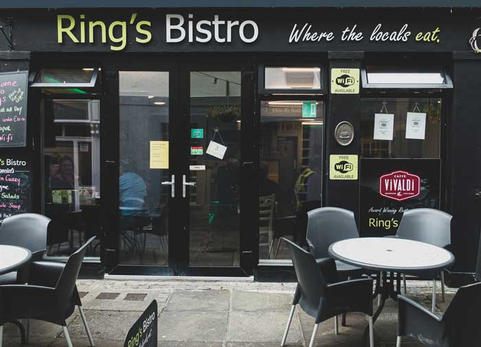 Rings Bistro