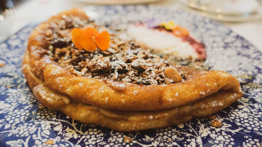 best pancakes in westport cupan tae westport