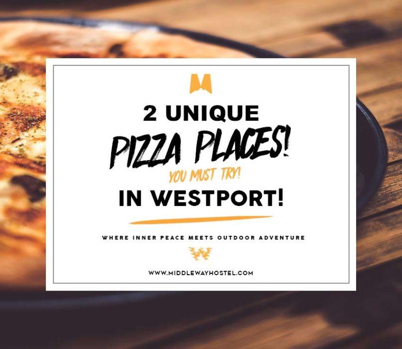 best pizza place in westport