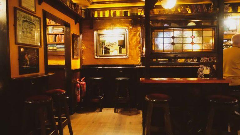 macbrides pub westport