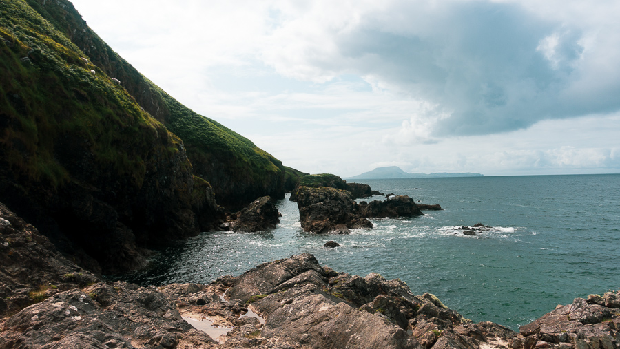 Mayo Cliffs at Old Head