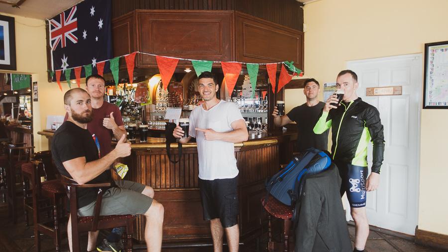 dohertys pub mulranny