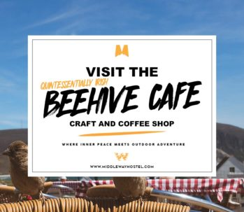 beehive cafe achill island