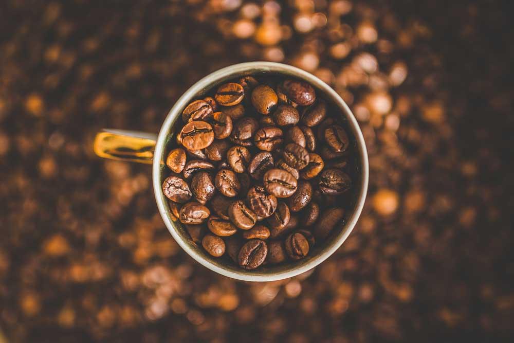 coffee westport mayo