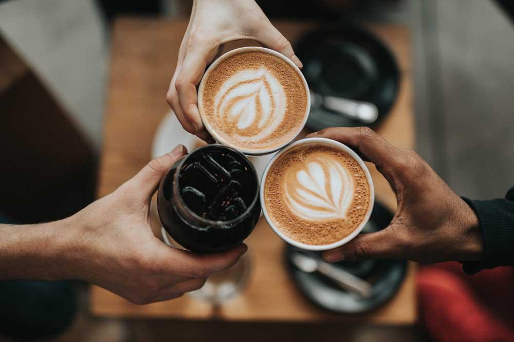 best coffee in westport