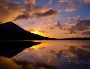 croagh-patrick-sunset