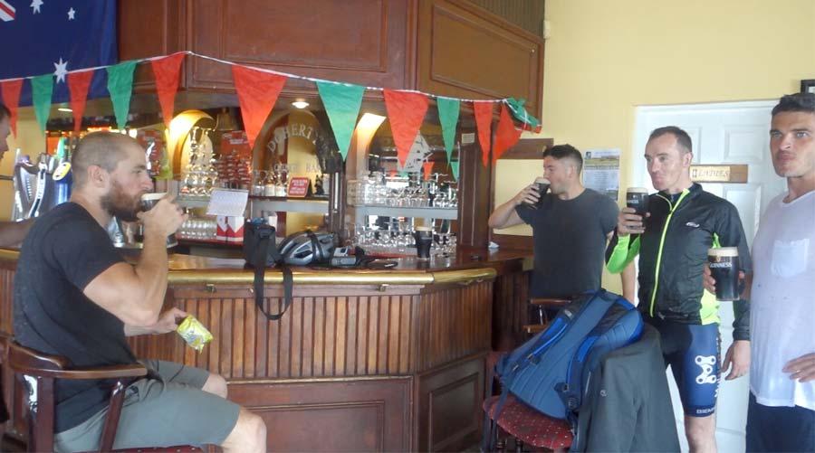 dohertys pub