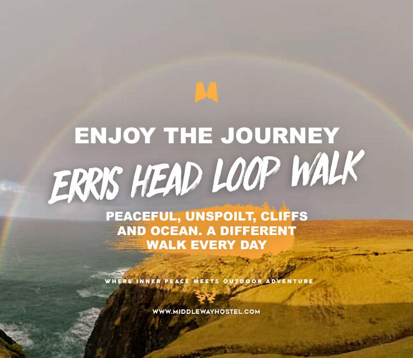 erris head loop walk