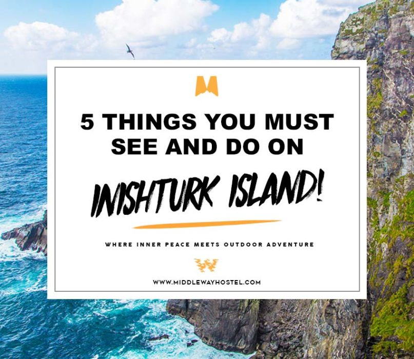 things to do on inishturk island