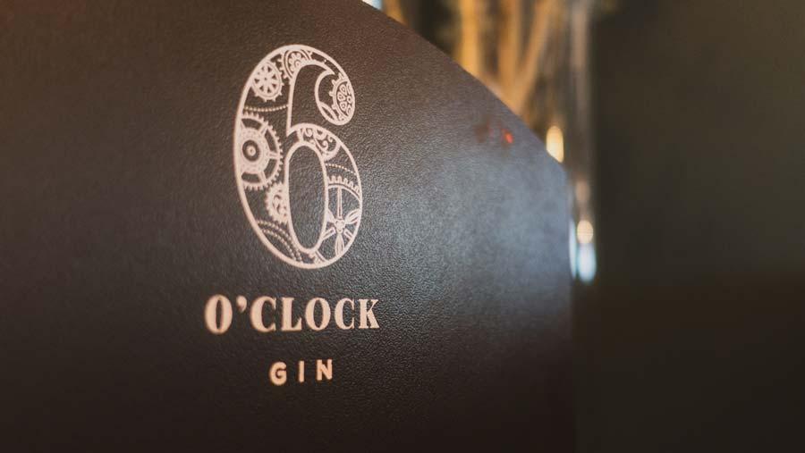gin bar westport