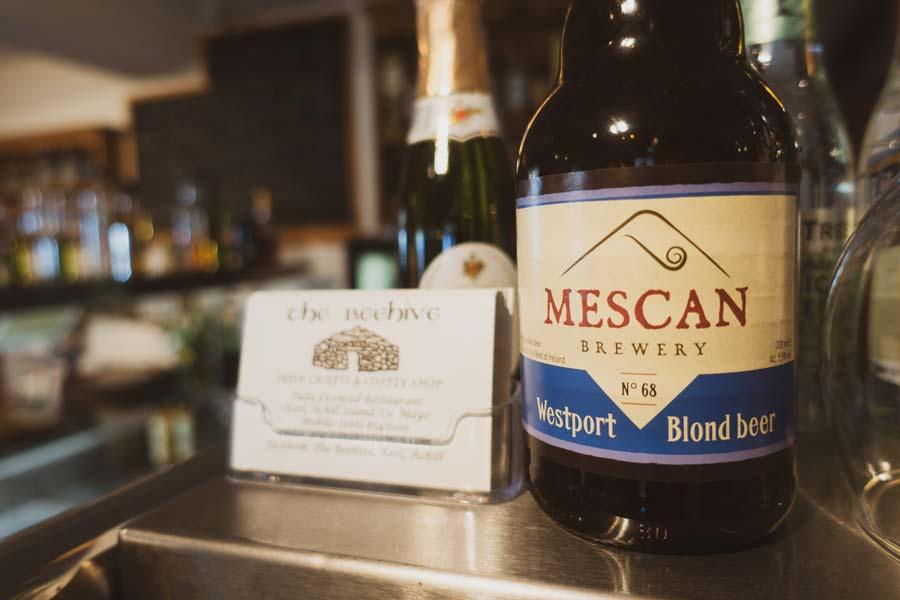 mescan beer mayo