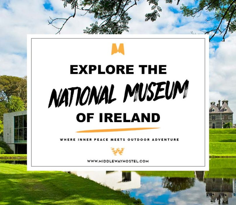 The National Museum of Ireland, Castlebar