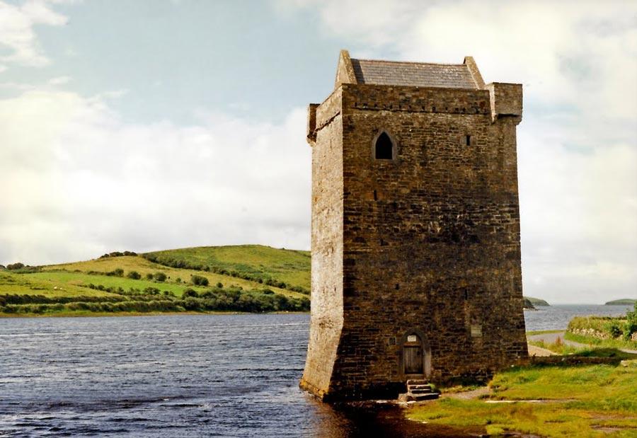 rockfleet castle