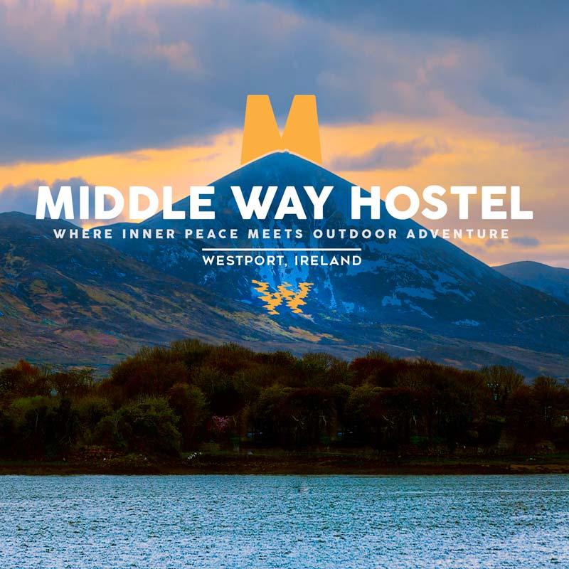 the middle way hostel westport