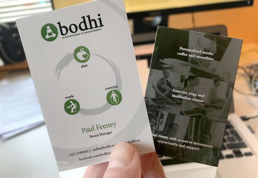 Bodhi Coworking Space Westport Mayo