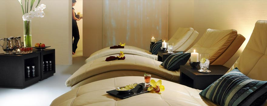 senses spa hotel westport