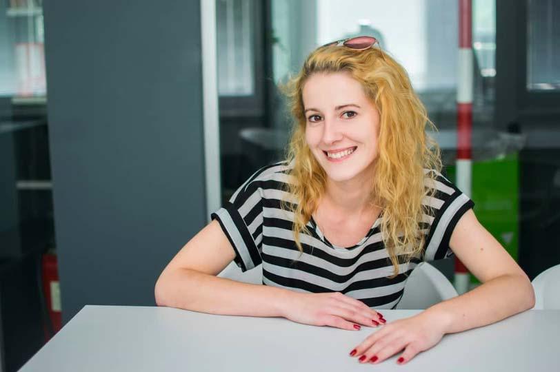 welcome to westport-Episode Eva Malija from Croatia